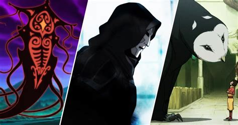 Rulebenders: The 20 Most OP Villains In The Avatar