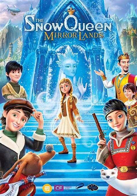 The Snow Queen: Mirrorlands - Download new movies 2019 for