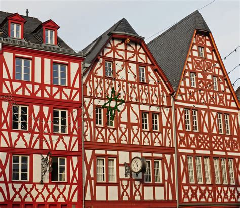 Stroll Through The Oldest City in Germany, Trier