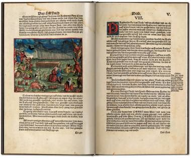 The Luther Bible of 1534 - TASCHEN Books