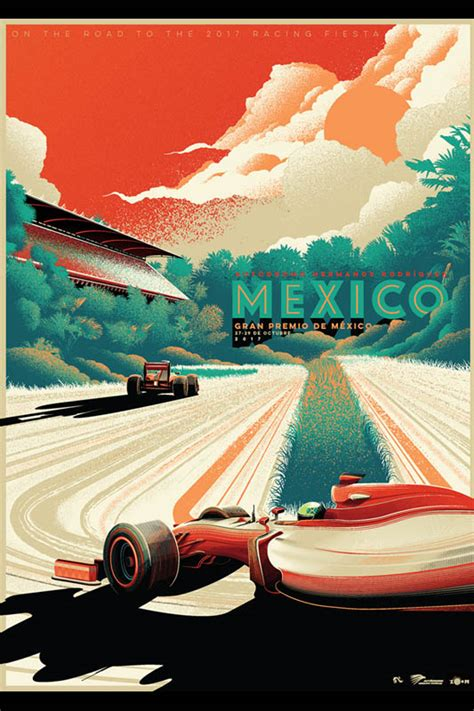 Grand Prix posters zoom into view - Pitpass