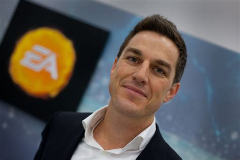 Electronic Arts Appoints Andrew Wilson as New CEO