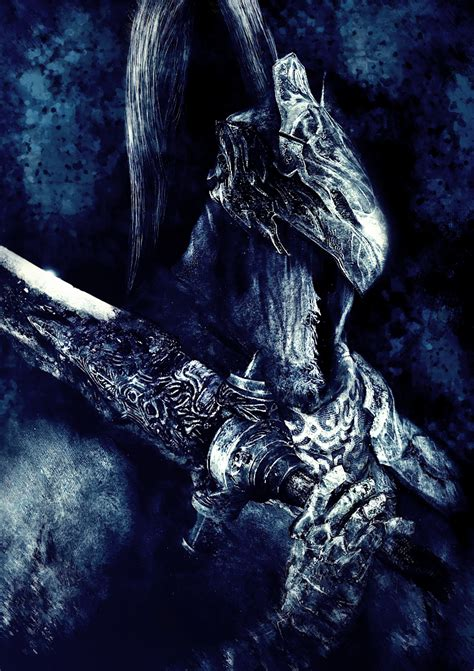Abysswalker Knight Artorias (Character) - Giant Bomb